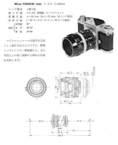 Micronikkorauto55mmf35a