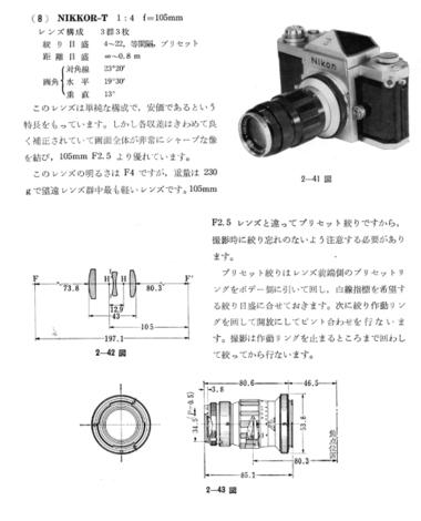 105mmf4a