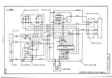 ニコンf2フォトミックasファインダー dp 12 配線図 ニコンカメラの小 古 ネタ