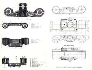 F250s