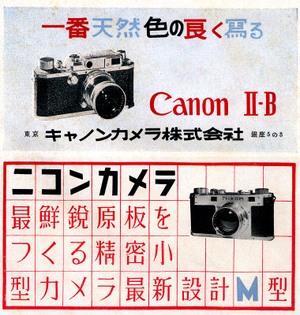 Nikonm19507cameras